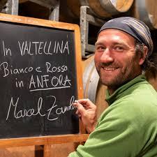 marcel Zanolari